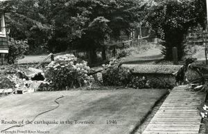 June 26 1946 Townsite